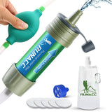 Mini Outdoor Water Purifier