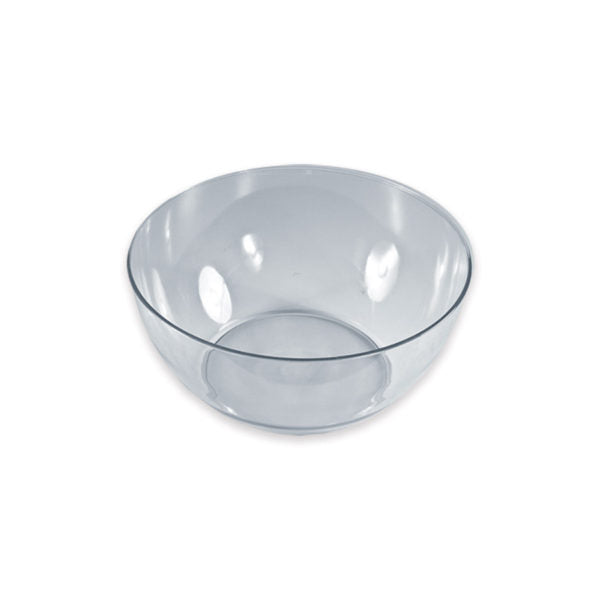TRANSPARENT SCALE BOWL