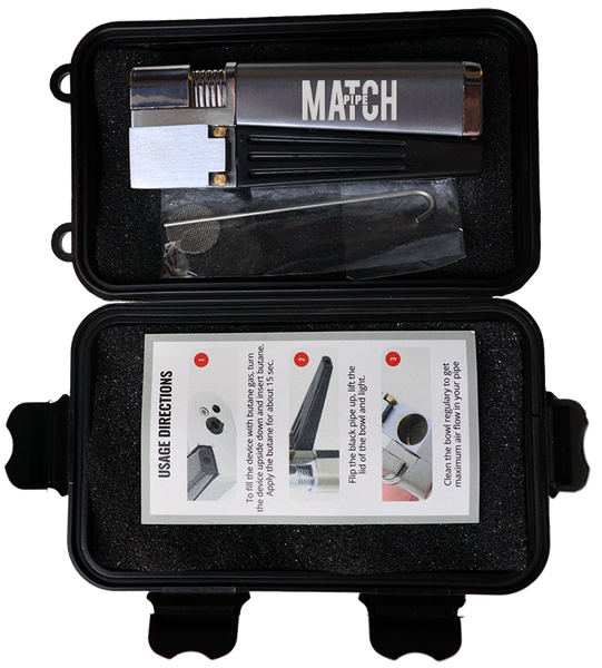 Match Pipe
