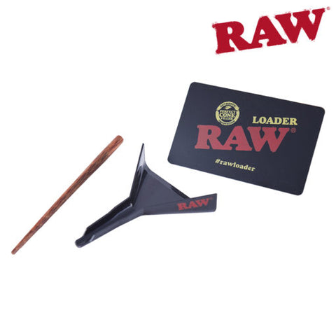 RAW Loader - Lean & 1.25 Size