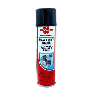 Wurth Brake & Parts Cleaner Stash Can