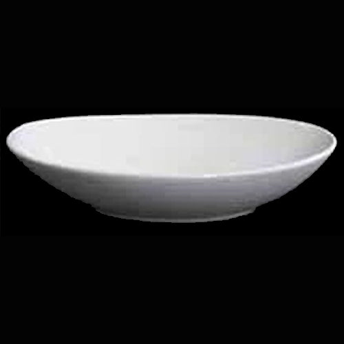 Oval bowl 8