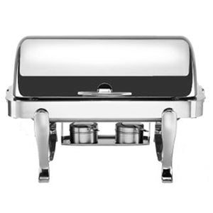 Chafing dish GN1/1 ch. Deluxe