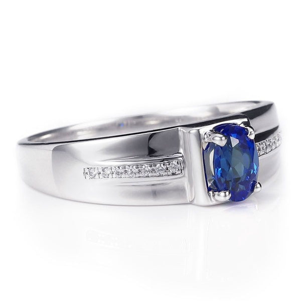925 Sterling Silver Promise For Him