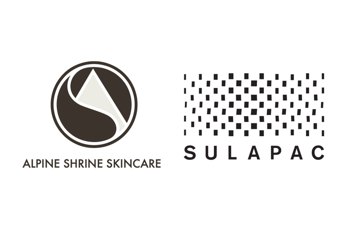 Alpine Shrine Skincare has Partnered Up Sulapac®