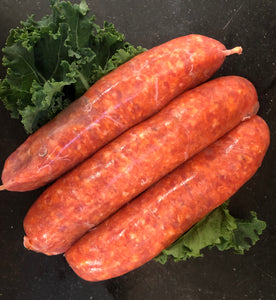 Wagyu Beef Sausages