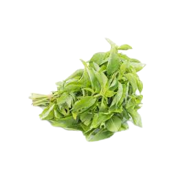 fresh thai hairy basil and other produce available in our uk online store