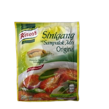tamarind soup mix by knorr, available now in the UK