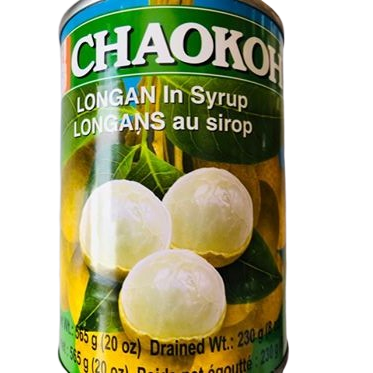 thai tinned fruit in the uk longans by chaokoh now available to buy in the uk from siam thai market online or in our shop