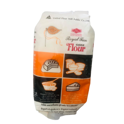 thai flour is an essential ingredient for many thai desserts, cakes and recipes. buy yours here now