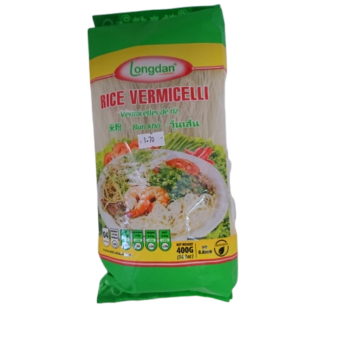 thai shop near you in cardiff uk selling rice vermicelli by longdam
