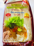 Imperial rice vermicelli 1.20mm 400g/ เส้นขนมจีน 400กรัม