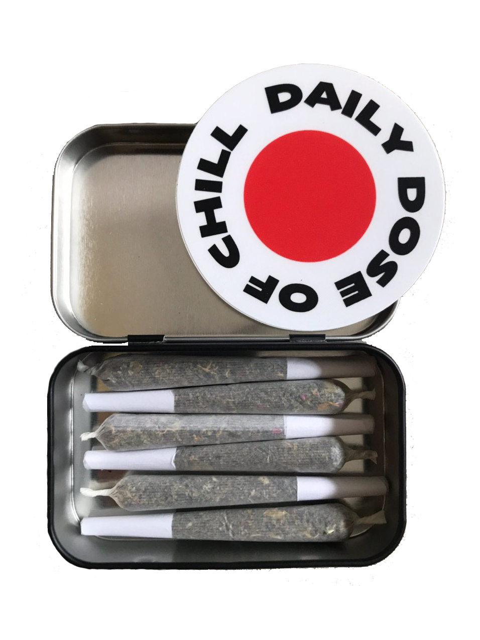 Harlekin CBD & Happy Herb Rolls