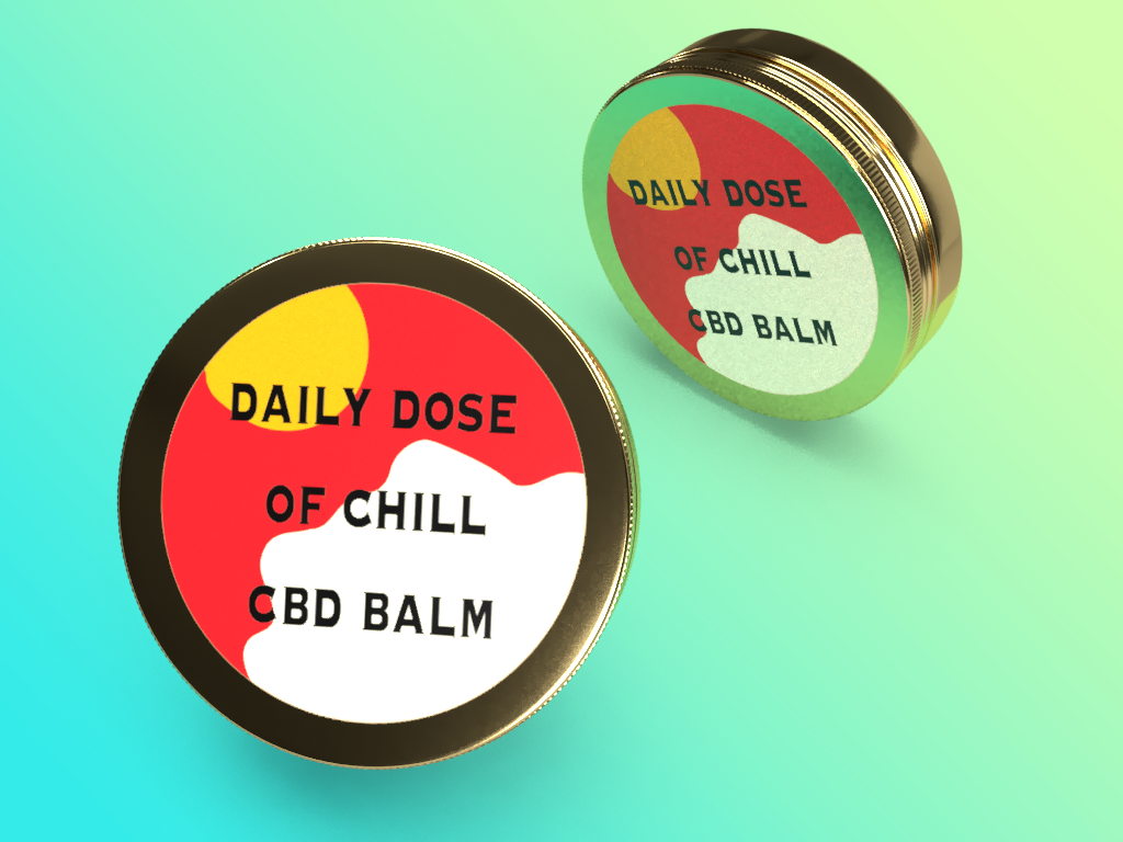 ALL PURPOSE BALM