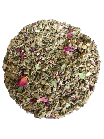 Happy Herbs Tea Blend