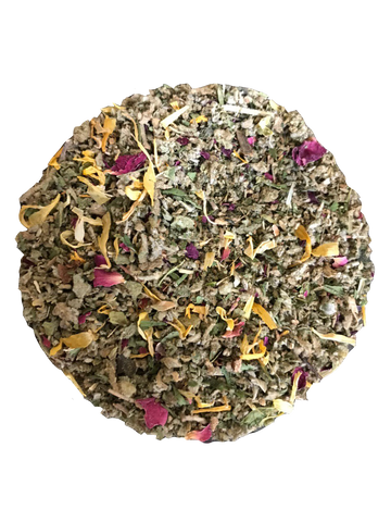 Happy Herbs Herbal Blend with Hemp