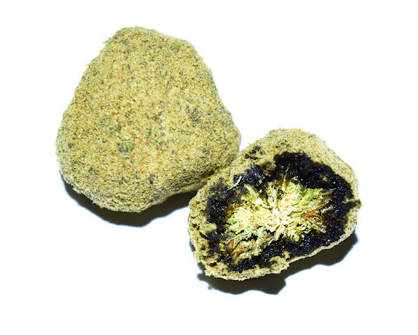 Moonrocks 40% CBD SMALL BATCH 10G LINKS