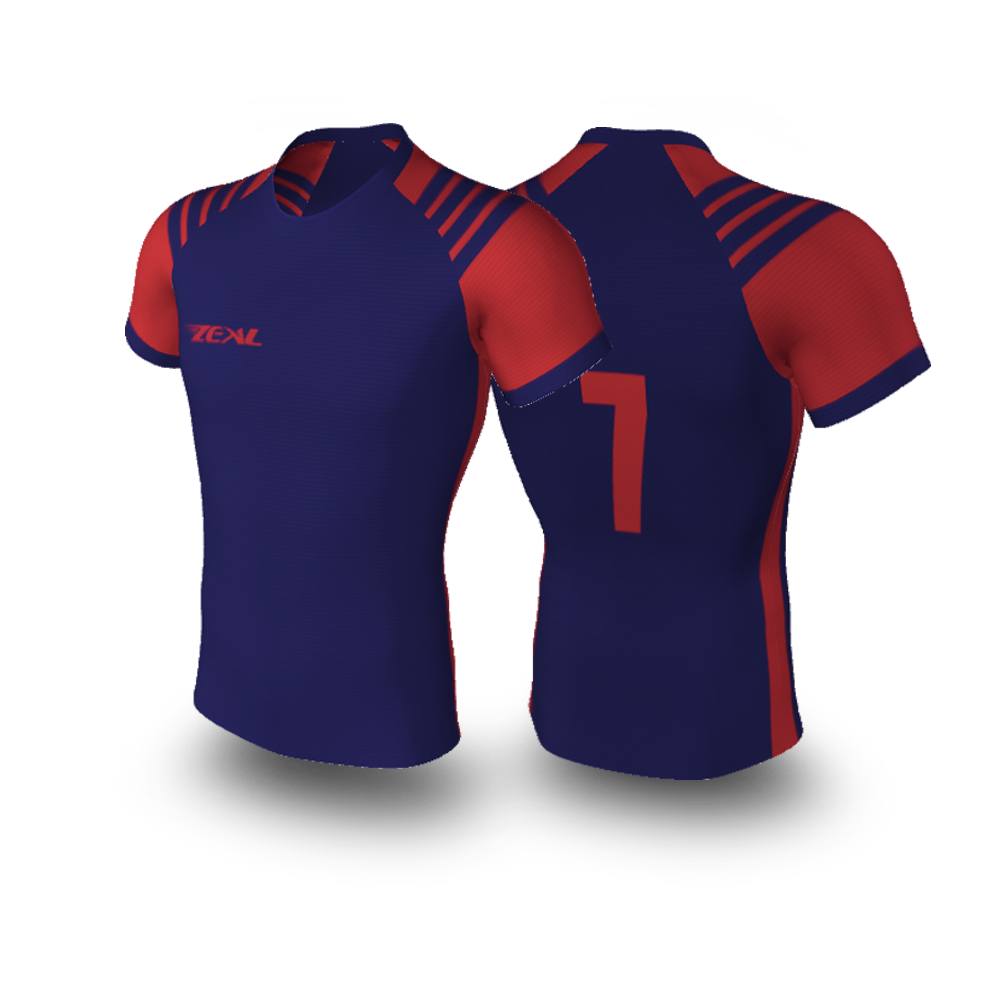 Mens Rugby Jersey