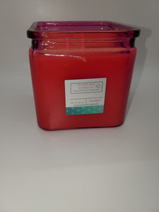 Eruption Soy Candle