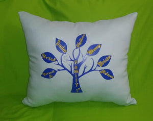 The Tree of life Pillow (Custom)