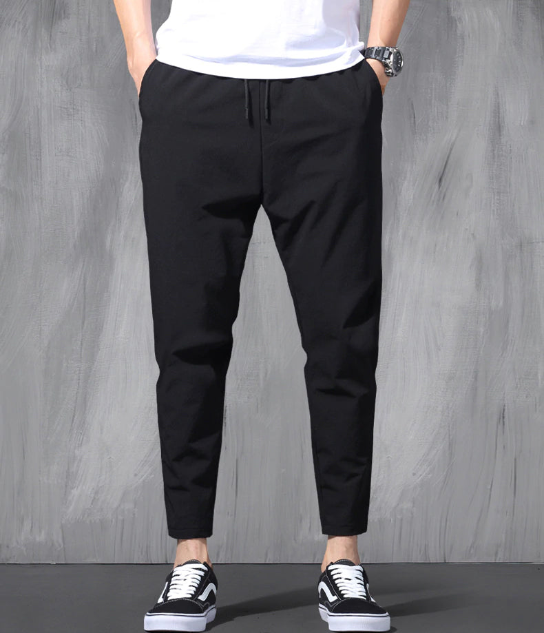 Men's Slim Summer Sports Casual Leggings