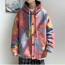 Load image into Gallery viewer, Hooded Outwear K-Style