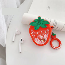 Load image into Gallery viewer, Fruit Cartoon Airpods Case