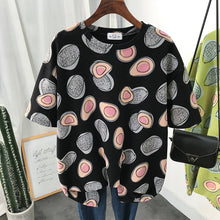Load image into Gallery viewer, Avocado Full Printed Shirt