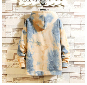 Casual Sweatshirts Skateboard Hoodies