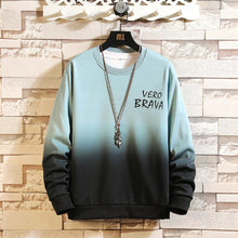 Load image into Gallery viewer, Classic Style O Neck Long Sleeve
