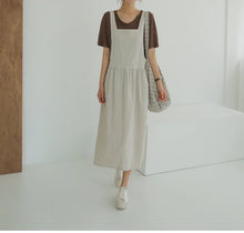 Load image into Gallery viewer, Sleeveless Women's Casual Dresses