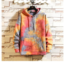 Load image into Gallery viewer, Casual Sweatshirts Skateboard Hoodies
