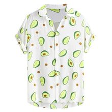 Load image into Gallery viewer, Avocado Printed Shirt