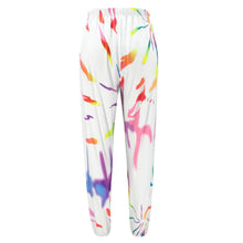 Load image into Gallery viewer, Tie Dye Jogger Elastic Sweatpants