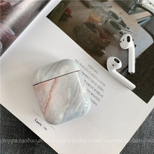 Load image into Gallery viewer, Marble Color Airpods Case