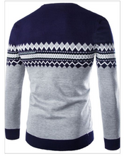 Load image into Gallery viewer, Knitted Cotton Sweaters