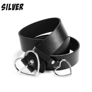 High Quality Heart Shaped Belt
