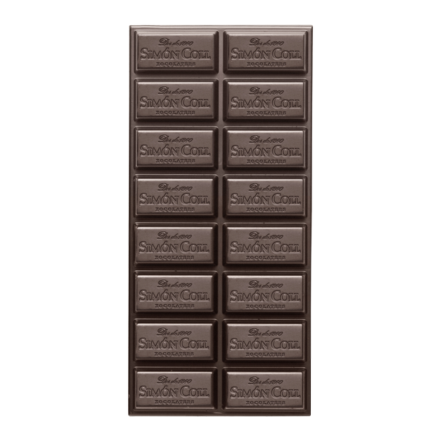Milk Chocolate 60% Cocoa 85g