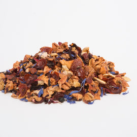 Tisane aux Bleuets Canadiens