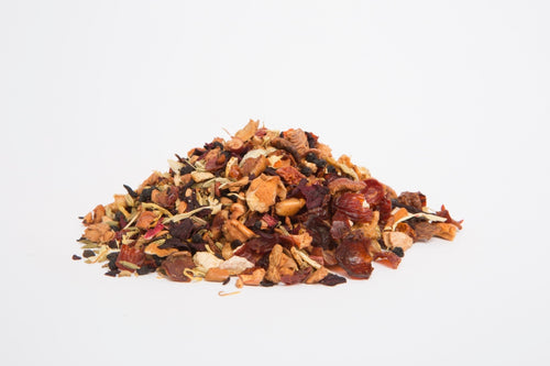 Tisane à la mangue sauvage