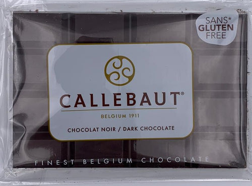 Callebaut Dark Chocolate 200g