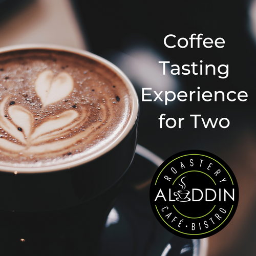Coffee Tasting Experience for Two