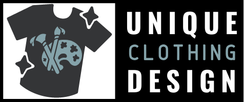 Unique Clothing Design | Clothing Mega Store | Best Quality | Logo