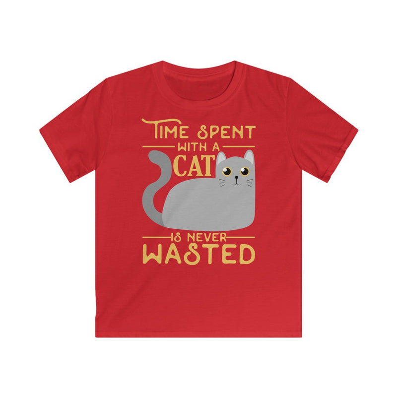 Kids Softstyle Tee-Kids clothes-Unique Clothing Design