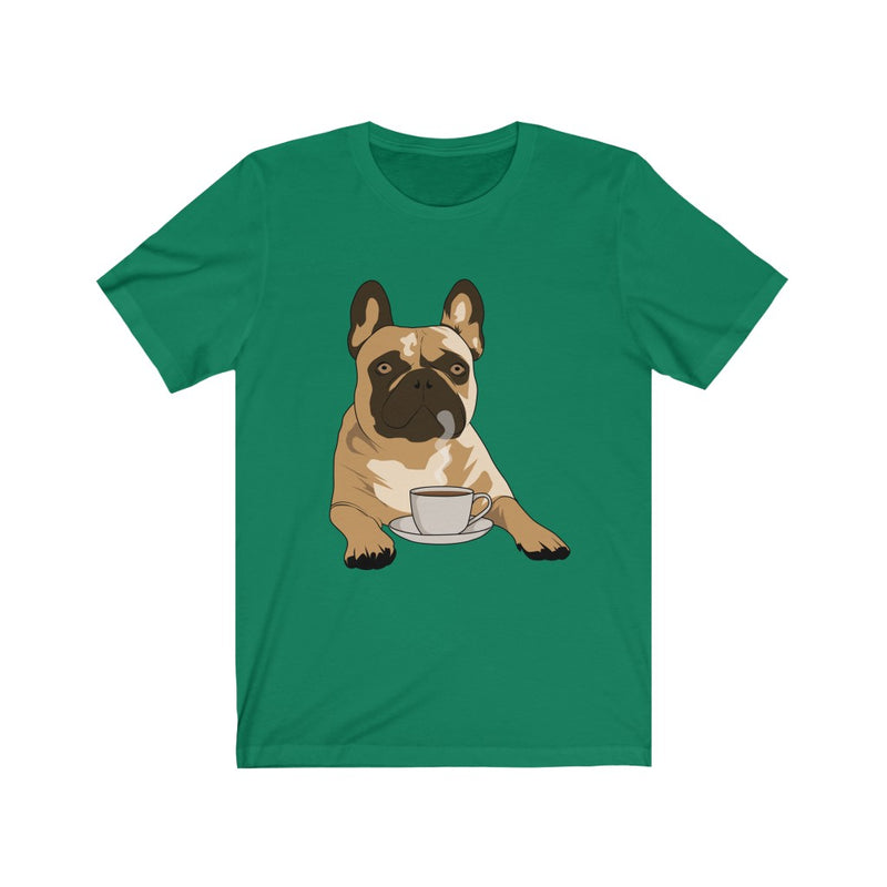 Unisex Jersey Short Sleeve Tee-T-Shirt-Unique Clothing Design