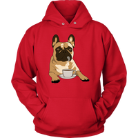 Unisex Hoodie-T-shirt-Unique Clothing Design