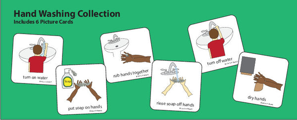 Hand Washing Collection