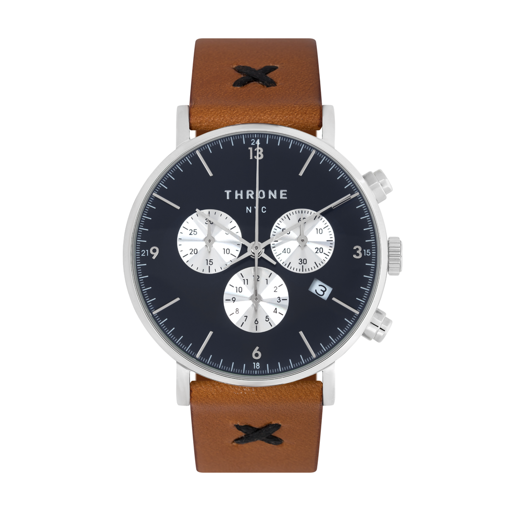 Ramble 2.0 Chronograph Watch