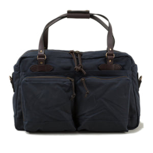 48 hour Briefcase Duffle Bag