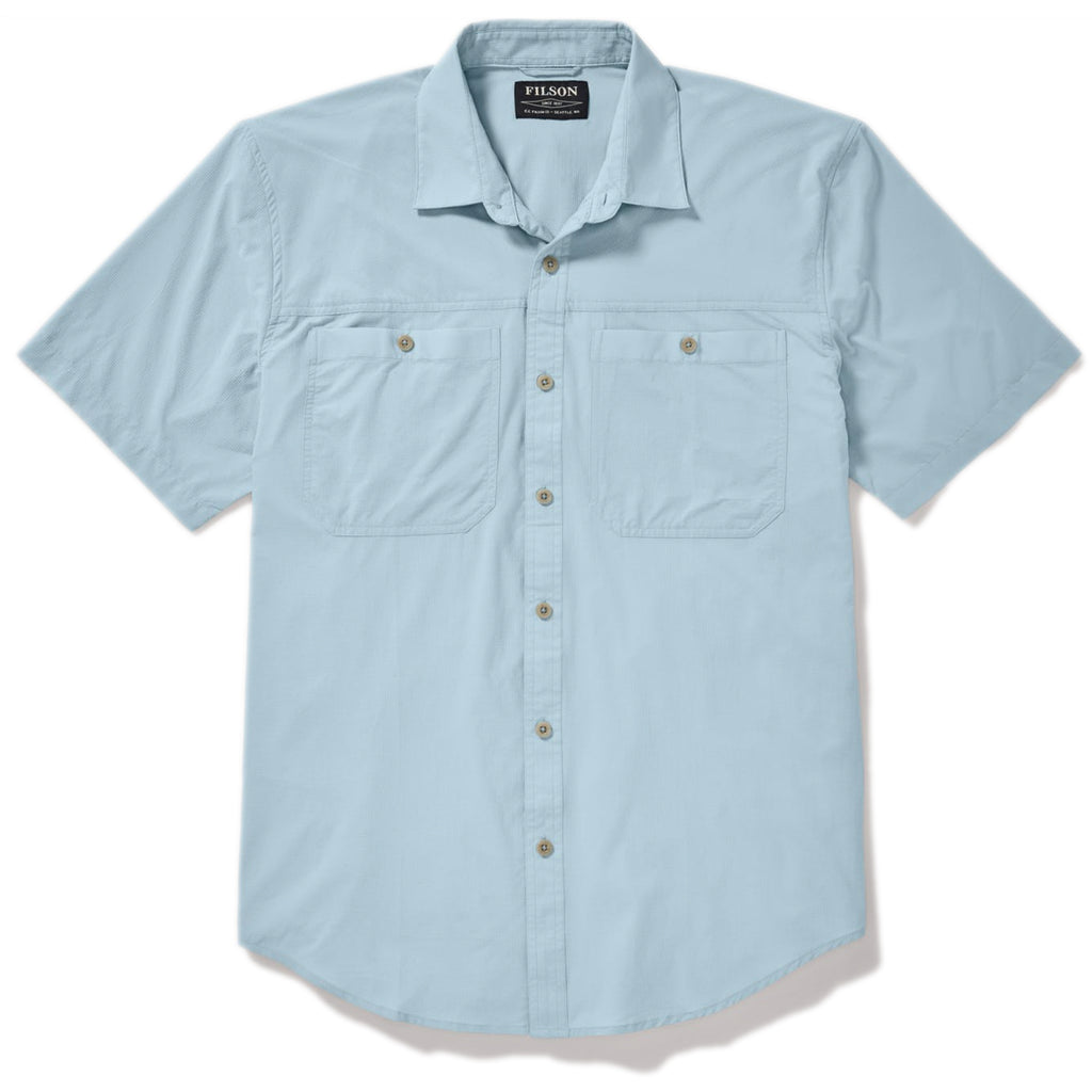 Alagnak Short Sleeve Shirt